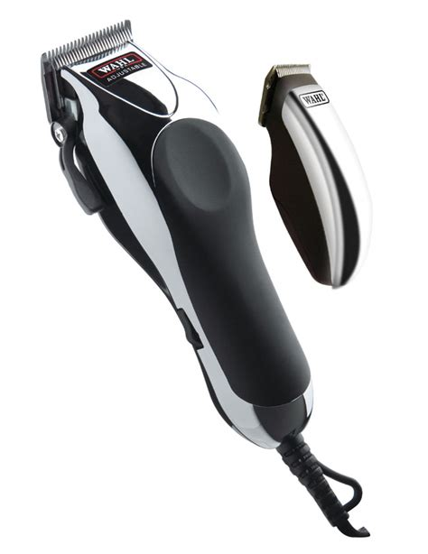 haircutting clipper amazon com wahl 79524 1001 deluxe chrome pro with multi