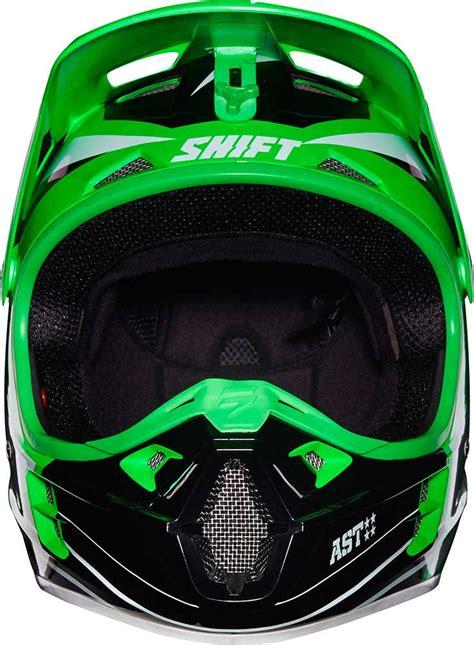 shift motocross helmets 2016 shift assault race motocross dirtbike mx atv ece dot