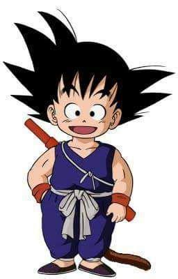 imagenes de goku chico todos os trajes de goku dragon ball oficial amino