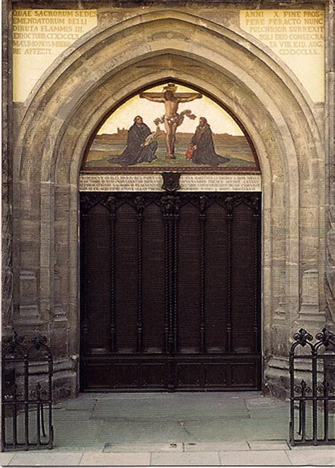 Wittenberg Door ev it only takes a st page 6