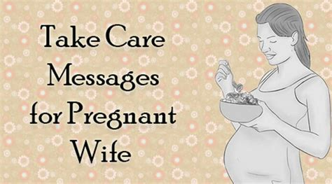 take care messages for husband we are adorable 20 pregnancy announcement
