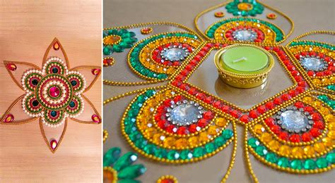 Best Out Of Waste Home Decor 5 diy d 233 cor ideas to brighten up your diwali celebrations