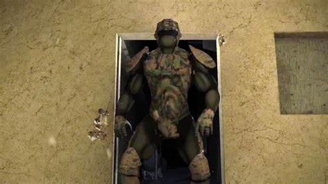 Tactical Assault Light Operator Suit Pentagon Building Superhuman Soldiers Of The Future