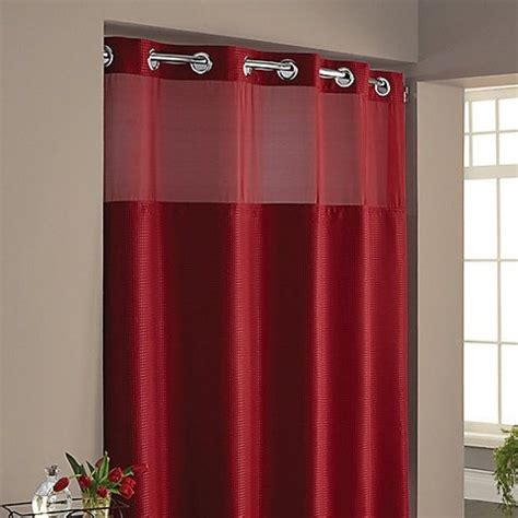 extra long hookless shower curtain hookless shower curtain in luxury and elegant traditional