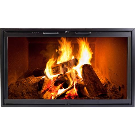 Fmi Fireplaces Reviews by Ez Door For Fmi Fireplaces With Free Shipping