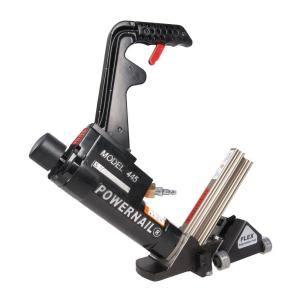 powernail 16 flex power roller pneumatic hardwood
