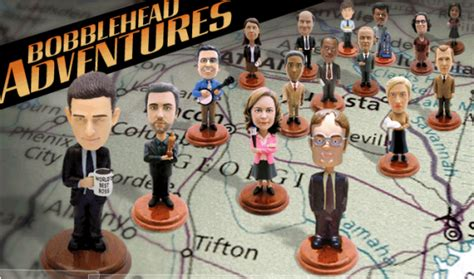 bobblehead the office the office bobbleheads that shouldn t be
