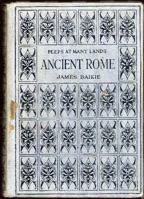 rome history book pdf heritage history peeps at ancient rome by jamse baikie