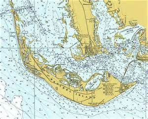 sanibel island 1977