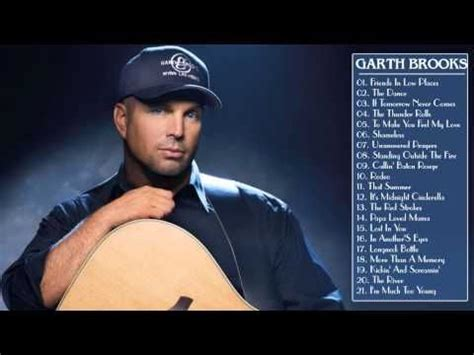 best garth songs 17 best ideas about garth hits on garth