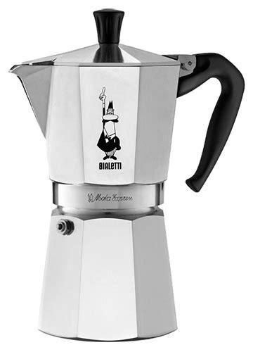 bialetti moka express espresso maker 12 cup bialetti moka express espresso coffee maker 12 cups