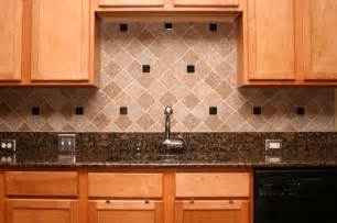 tumbled marble backsplash pictures and design ideas