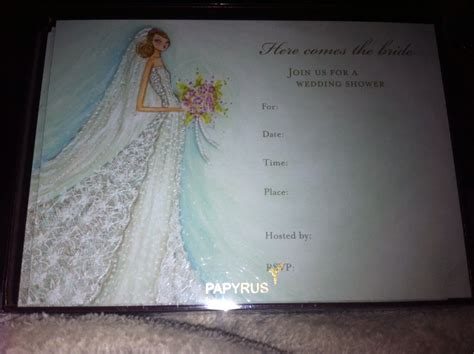 Wedding Invitations Papyrus by Make Your Own Papyrus Wedding Invitations Designs