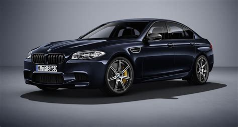 2016 bmw m5 competition edition revealed photos caradvice
