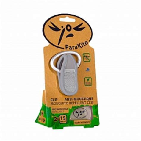 Parakito Clip Grey drogisttop parakito colour clip grey stuk drogisterij