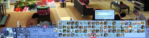 sims 3 seasons where to get christmas decorations