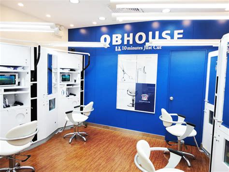 qb house haircut review hongkong company outline qb house quot your familiar 10 minutes