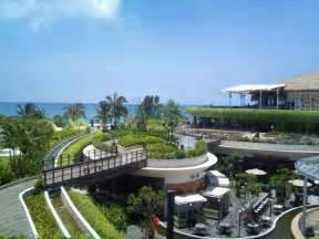 beachwalk bali kuta shopping center mall