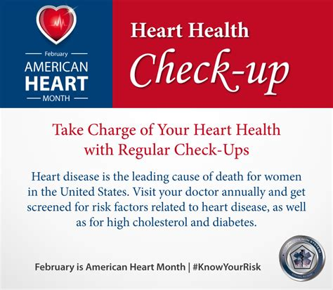Take Your Health To With A Checkup My Fashion by The Abc S Of Health Health Mil