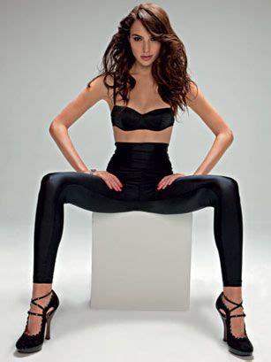 latex tutorial lynda gal gadot lingerie cfy