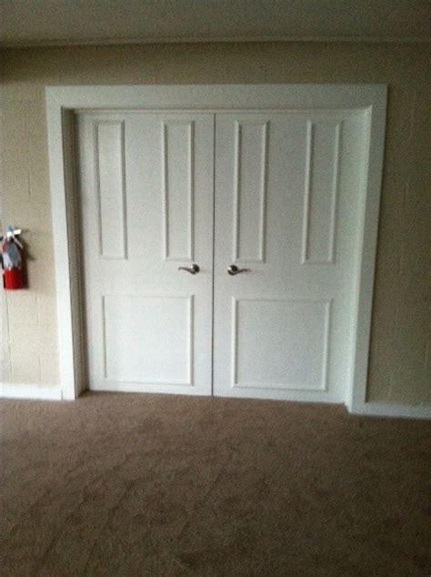 Updating Closet Doors Updating Interior Doors