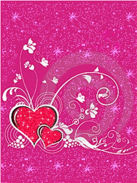 imagenes de cumpleaños brillantes im 225 genes de corazones de amor con movimiento para san valentin