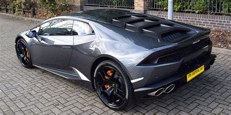 lamborghini huracan grey cheapest uk lamborghini huracan hire deals available and