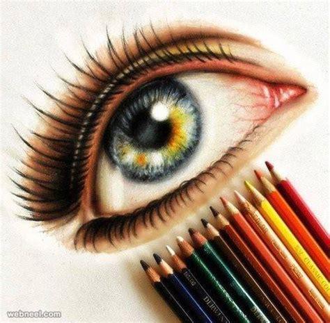 color pencil drawings color pencil drawing 5