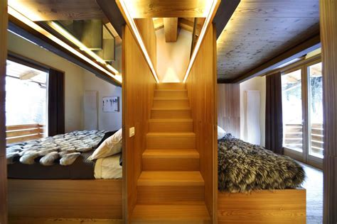 interior design of wooden houses modern wood house by studio fanetti decoholic