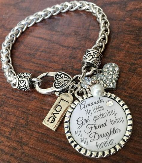 17 Best ideas about Mother Daughter Bracelets on Pinterest