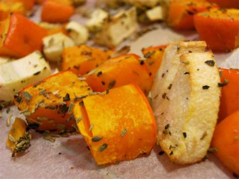 winter root vegetable recipes roasted winter root vegetables recipe food