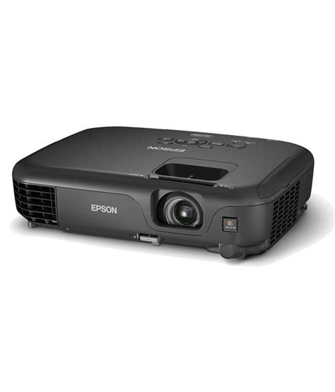 Lu Lcd Projector Epson buy epson eb x02 lcd business projector 2600 lumens 1024