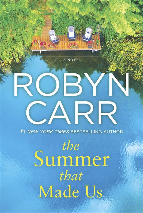 the wanderer thunder point books the summer that made us robyncarr