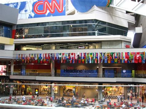 cnn tur cnn vip studio tour atlanta ga 009