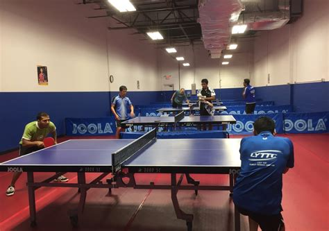 Maryland Table Tennis Center by Hctt Circuit 2015 09 05 Howard County Table Tennis Center