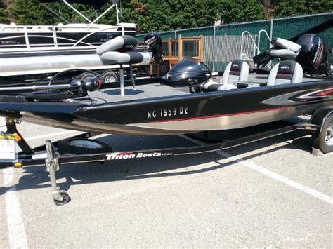 triton boats nc 2014 triton x17 cary nc for sale 27513 iboats