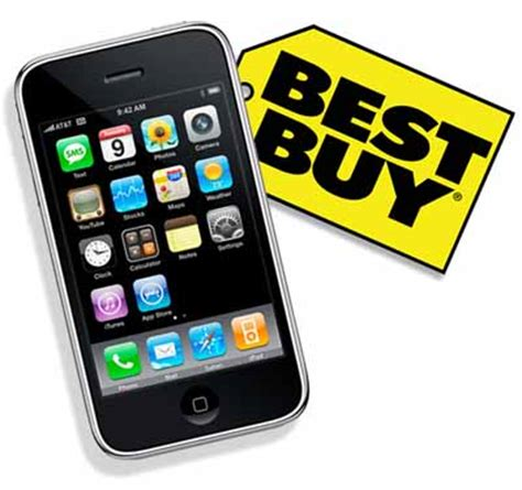 best buy iphones best buy to offer iphone 3g s insurance imore