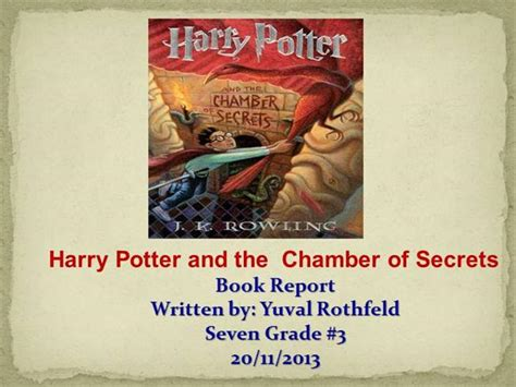 descargar pdf harry potter and the chamber of secrets 2 7 harry potter 2 libro de texto harry potter and the chamber of secrets authorstream