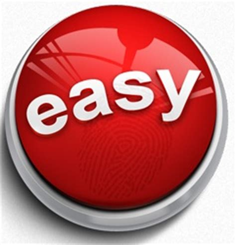 www easy number 1 in google the easy button driving traffic to