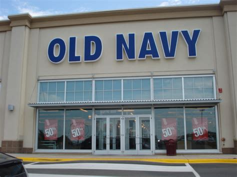 old navy coupons retail store blue rock creates retail space for old navy