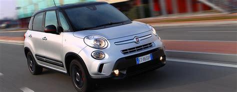 Automatik Auto Gebraucht by Fiat 500l Automatik Finden Sie Bei Autoscout24