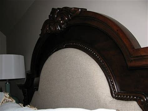 reupholstering headboard 1000 images about reupholster leather headboard on