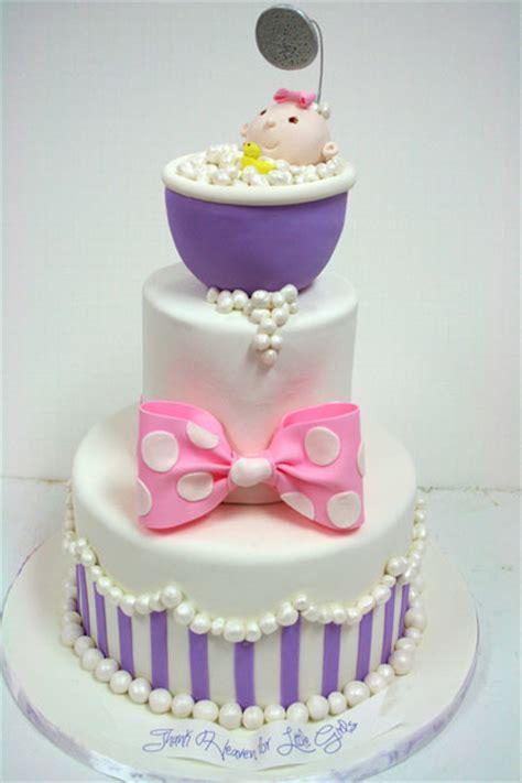 baby shower cake nyc baby shower cakes nj baby in tub custom cakes