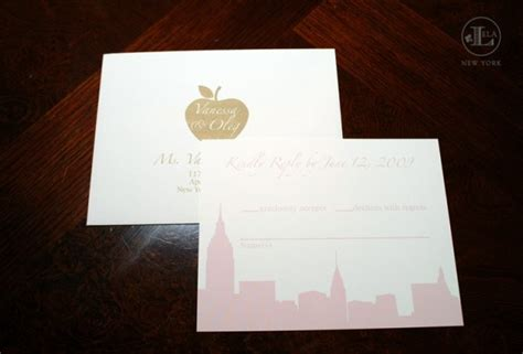 invitation design nyc 17 best images about new york city wedding inspiration on