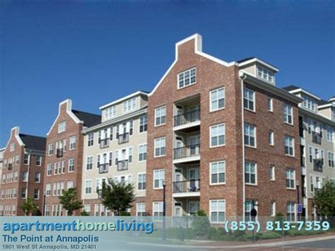 annapolis appartments the point at annapolis apartments annapolis apartments