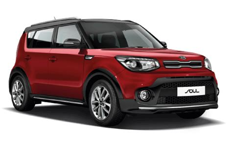 Kia Soul Specials Stoneacre Leasing