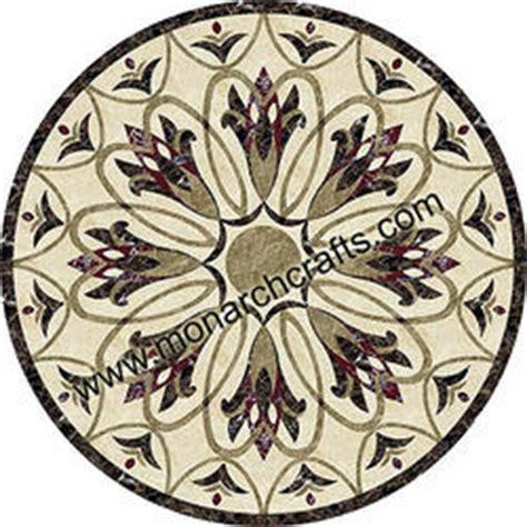Marble Inlay Flooring   Marble Inlay Floorings