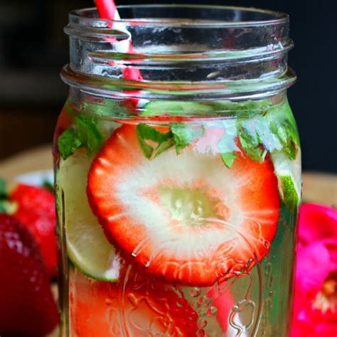 Detox Without Mint Leaves by Stress Reducer Detox Water Recipe Beverages With Cold