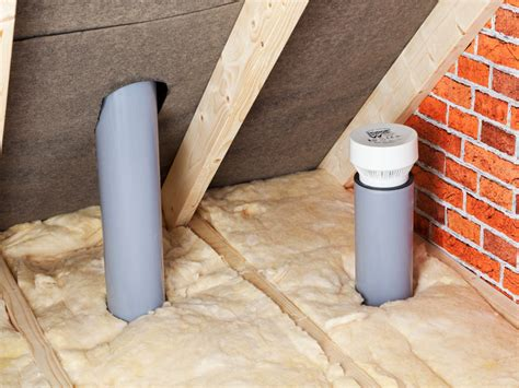 Svp Plumbing by Maxi Vent Aav Vent For Venting Stack Systems