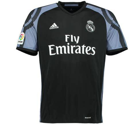 Jersey Real Madrid 3rd 1214 2016 2017 real madrid adidas third football shirt ai5139